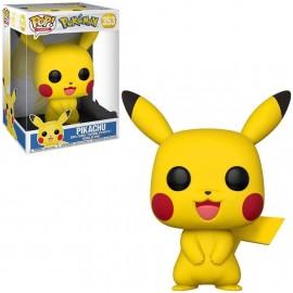 Figurine Pokemon - Pikachu Supersized Pop 25cm