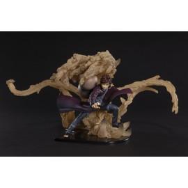 Figurine Naruto Shippuden - Gaara Kizuna Relation Figuarts Zero 17cm