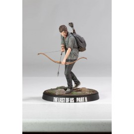 Figurine The Last of Us part II - Ellie with Bow 20cm