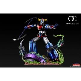 Statue UFO Robot Grendizer Premium Oniri Creations