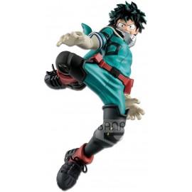 Figurine My Hero Academia - King of Artist Izuku Midoriya 18cm