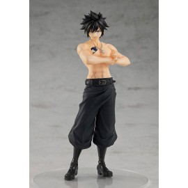 Figurine Fairy Tail - Statuette Pop Up Parade Gray Fullbuster 17cm