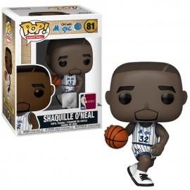 Figurine Basketball Legends - Shaquille O'Neal (Magic Home) Pop 10cm
