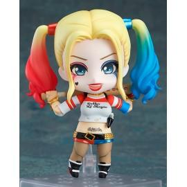 Figurine DC Comics Suicide Squad - Harley Quinn Suicide Edition Nendoroid 672 10cm