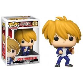 Figurine Yu-Gi-Oh ! - Joey Wheeler Pop 10 cm