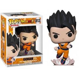 Figurine Dragon Ball Super - Gohan (Adulte) Pop 10cm