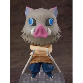 Figurine Demon Slayer (Kimetsu No Yaiba) - Inosuke Hashibira Nendoroid 1361 10cm