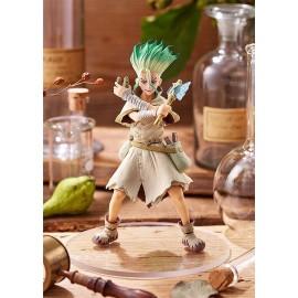 Figurine Dr Stone - Statuette Pop Up Parade Senku Ishigami 17cm