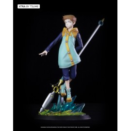 Figurine The Seven Deadly Sins - King XTRA by Tsume 20cm
