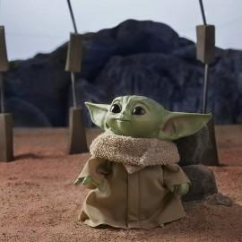 Peluche Star Wars The Mandalorian - The Child Talking Plush 19 cm