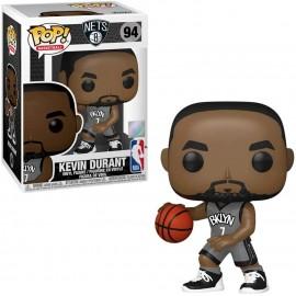 Figurine Basketball NBA - Kevin Durant (Alternate Brooklyn Nets) Pop 10cm