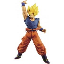 Figurine Dragon Ball Z - The Son Goku IV Maximatic 25cm