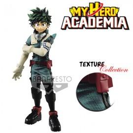 Figurine My Hero Academia - Texture Izuku Midoriya 18cm