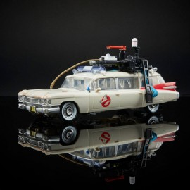 Figurine Transformers x SOS Fantômes : L'Héritage - Ecto-1