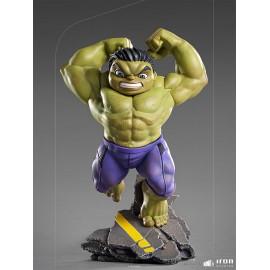 Figurine Marvel - Hulk Infinity Saga Mini co. 22cm