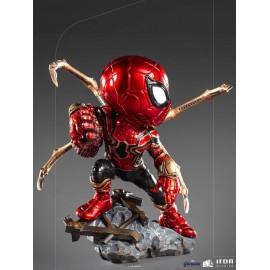 Figurine Marvel Avengers Endgame - Iron Spider Mini Co. 13cm
