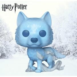 Figurine Harry Potter - Patronus Lupin Pop 10cm