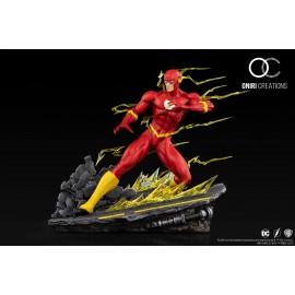 Statue DC Comics - The Flash Oniri Creations