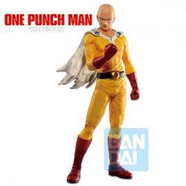 Figurine One Punch Man - Saitama Serious Face Ichibansho Masterlise 25cm