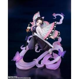 Figurine Demon Slayer - Kocho Shinobu Insect Breathing Figuarts Zero 17cm