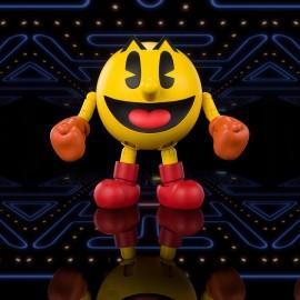 Figurine Pac-Man - Pac-Man S.H.Figuarts 11cm