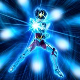 Figurine Saint Seiya - Saint Cloth Myth EX Pegasus Seiya (FINAL BRONZE CLOTH)