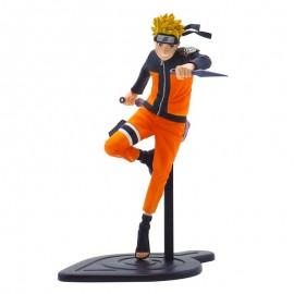 Figurine Naruto Shippuden - Naruto Uzumaki SFC 17 cm