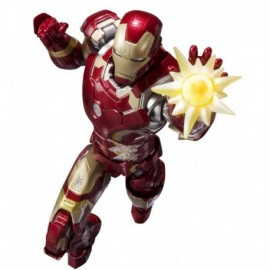 Figurine - Iron Man Mark 43 - SH Figuarts