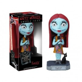 Figurine - Nightmare Before Christmas - Sally Bobblehead