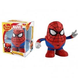 Figurine - Mr Patate - Spiderman Mr Patate