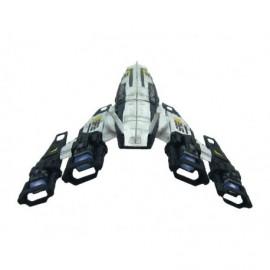 Figurine Mass Effect - Replique SR-2 Cerberus 15cm
