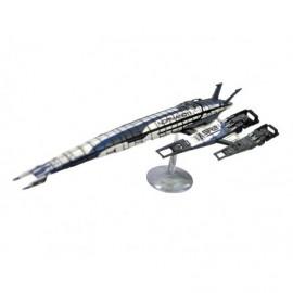 Figurine Mass Effect - Replique SR-2 Alliance Normandy 15cm