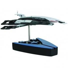 Figurine Mass Effect - Replique SR-1 Alliance Normandy Ship 17cm