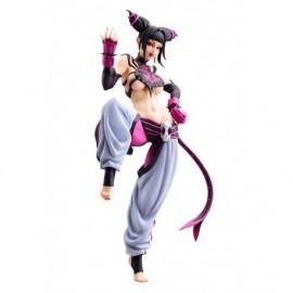 Figurine Street fighter - Bishoujo Juri 1/7 Pvc 25cm