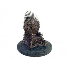 Réplique Game of Thrones - Trône de Fer 18cm