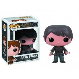 Figurine Game Of Thrones - Arya Stark Pop 10cm