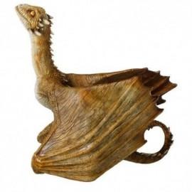 Figurine Game of Thrones - Sculpture Dragon Viserion