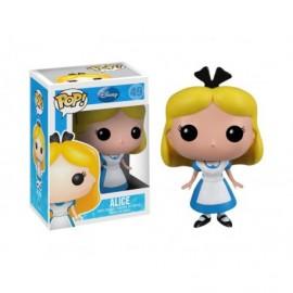 Figurine Disney - Alice Aux Pays des Merveilles Pop 10cm