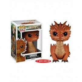 Figurine The Hobbit - Smaug pop 15cm
