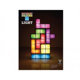 Lampe - Tetris - Lampe blocs lumineux modulables