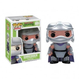 Figurine Tortues Ninja - Shredder Pop 10cm