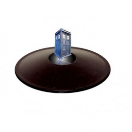 Figurine - Doctor Who - Projecteur d'Hologramme