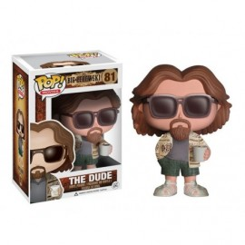 Figurine The Big Lebowski - The Dude Pop 10cm