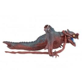 Figurine Pacific Rim - Rubber Baby Otachi 15cm