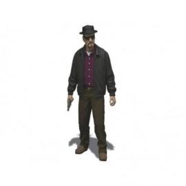 Figurine - Breaking Bad - Walter 15cm