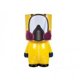 Lampe Breaking Bad - lampe d´ambiance Look-Alite LED Mood Light The Cook 25 cm