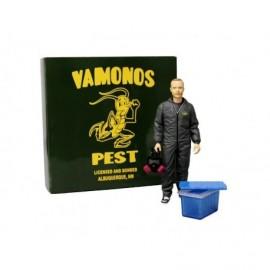 Figurine - Breaking Bad - Jesse Pinkman Vamonos Pest NYCC Exclusive 15 cm