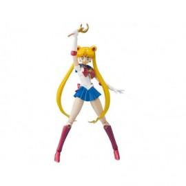 Figurine - Sailor Moon - Sailor Moon Figuarts