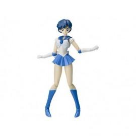 Figurine - Sailor Moon - Sailor Mercury Figuarts
