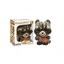 Peluche - Guardians of the Galaxy - Rocket Raccoon 15cm